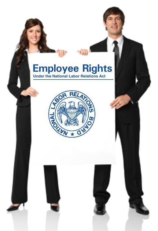 Treating Employees As Contractors May Violate Nlra