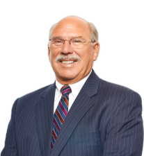 James A. Blomquist