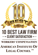 Best Workers Compensation Division
