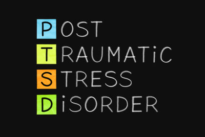 Post Traumatic Stress Disorder PTSD