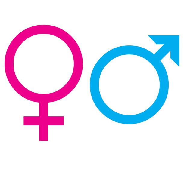 Symbols Of Women And Men Felhaber Larson